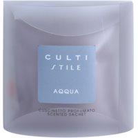 Culti Stile Kledingkast luchtverfrisser   Geparfumeerde Zakje  (Aqqua)