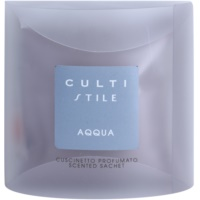 Textilduft  parfümierte Tüte (Aqqua)