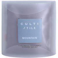 ruhaillatosító    parfümös tasak (Mountain)