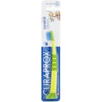 Curaprox 4260 Curakid zobna ščetka za otroke ultra soft