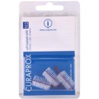 cepillos interdentales de recambio para  implantes dentales 3 uds