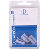 Replacement Interdental Toothbrushes for Dentures, 3 pcs