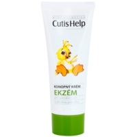 CutisHelp Mimi Hemp Moisturiser for Skin with Eczema For Children From Birth