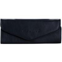 Leather Brush Bag