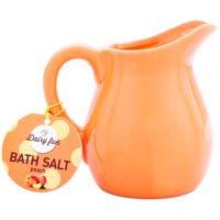 sol za kopel v vrču