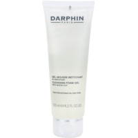 Darphin Cleansers & Toners гель-пінка для зняття макіяжу з лататтям