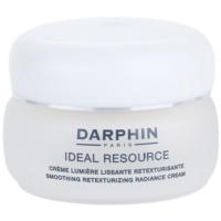 Darphin Ideal Resource crème lissante pour rétablir la structure et l'éclat du visage