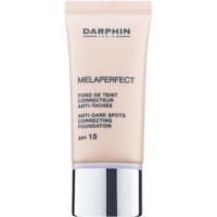 korrekciós make-up sötét foltok ellen SPF 15