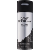 David Beckham Beyond Forever Deo Spray for Men 150 ml