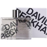 David Beckham Homme Eau de Toilette pentru barbati