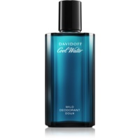 Davidoff Cool Water Man spray dezodor férfiaknak
