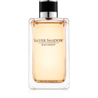 Davidoff Silver Shadow Eau de Toilette für Herren 100 ml