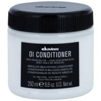 kondicionér pro všechny typy vlasů