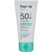 Sunscreen Gel-Fluid for Oily and Sensitive Skin SPF 50+