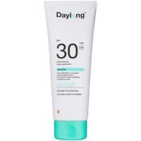 Lichte beschermende gel-crème SPF 30