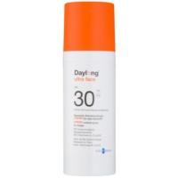 schützende Gesichtscreme SPF 30