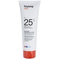 Daylong Ultra loción liposomal protectora SPF 25