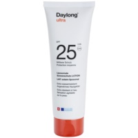 Daylong Ultra loção protetora lipossomal SPF 25