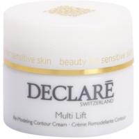 remodellierungs Creme zur Festigung der Haut