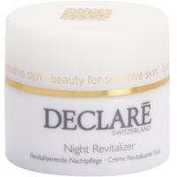 Revitalizing Night Cream For Dry Skin