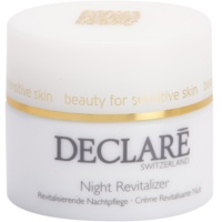 éjszakai revitalizáló krém száraz bőrre