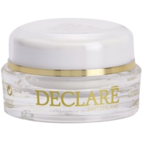 Nourishing Cream Anti Wrinkles In Eye Area
