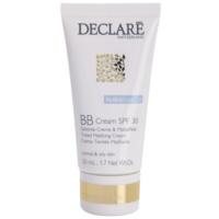 BB cream matificante SPF 30