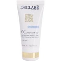 hydratačný CC krém SPF 30
