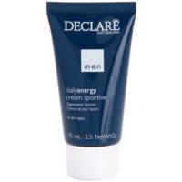 Light Day Cream For Sportsmen