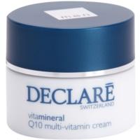 подхранващ мултивитаминен крем Q10