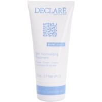 normalisierende Creme zur Talgreduktion und Verkleinerung der Poren