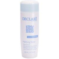 tónico astringente limpiador para cerrar los poros y matificar la piel