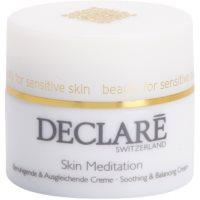 beruhigende und schützende Creme für empfindliche und irritierte Haut