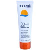 Crema anti-imbatranire pentru protectie solara SPF 30