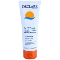 crema protectora solar SPF 50+