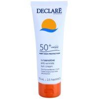 crema pentru protectie solara SPF 50+