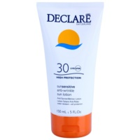 Declaré Sun Sensitive Bruiningsmelk  SPF 30