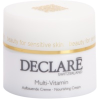 Nourishing Multivitamin Cream