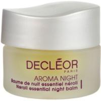 hranilni nočni balzam za vse tipe kože