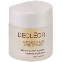 Night Care For Sensitive Skin