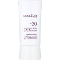 crema DD SPF 30
