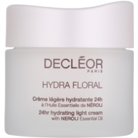 24hr Hydrating Light Cream