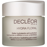 Anti-pollution Hydrating Gel-cream