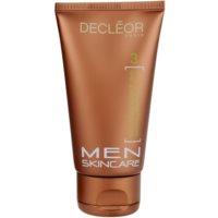Decléor Men Skincare Fluid  na het Scheren