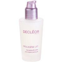 gel esfoliante alisador para pele normal