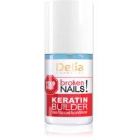Delia Cosmetics STOP broken nails! tratamiento de queratina para la nutrición de uñas debilitadas