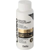 acondicionador de queratina para cabello maltratado o dañado