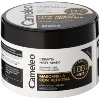 Keratin Mask For Damaged Hair