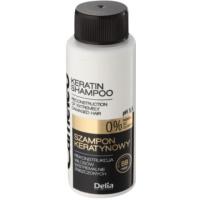Keratin Shampoo For Damaged Hair