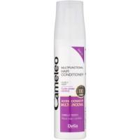 Multifunktions-Conditioner im Spray für welliges Haar